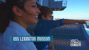 Corpus Christi Convention and Visitors Bureau TV Spot, 'Coastal Distancing' - Thumbnail 6