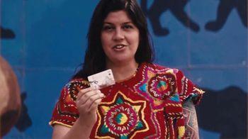 Visit San Antonio TV Spot, 'Sí San Antonio Card'