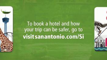 Visit San Antonio TV Spot, 'Sí San Antonio Card' - Thumbnail 9