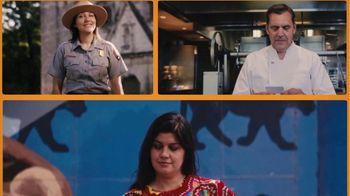 Visit San Antonio TV Spot, 'Sí San Antonio Card' - Thumbnail 1
