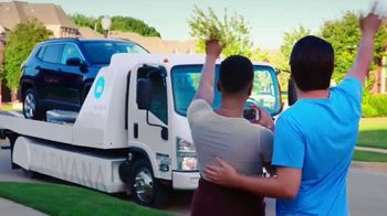 Carvana TV Spot, 'Pioneers of 100% Online Car Buying'
