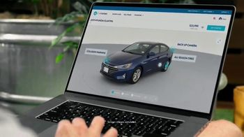 Carvana TV Spot, 'Pioneers of 100% Online Car Buying' - Thumbnail 2
