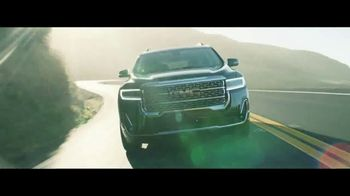 GMC Sign & Drive TV Spot, 'Weekend Starts Now' Song by Sugar Chile Robinson [T2] - Thumbnail 3