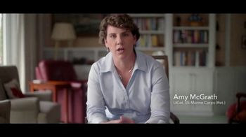 Amy McGrath for Senate TV Spot, 'The Mission' - Thumbnail 1