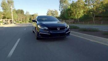 Honda Celebración del 4 de Julio TV Spot, 'Disfruta del camino: Accord y Civic' [Spanish] [T2] - Thumbnail 2