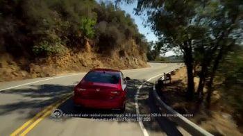 Honda Celebración del 4 de Julio TV Spot, 'Disfruta del camino: Accord y Civic' [Spanish] [T2] - Thumbnail 5