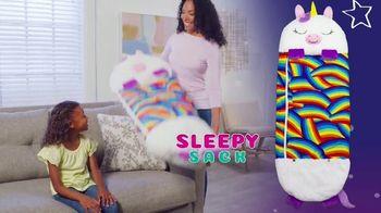 Happy Nappers TV Spot, 'Sleepy Sack Surprise' - Thumbnail 2