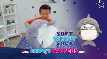 Happy Nappers TV Spot, 'Sleepy Sack Surprise' - Thumbnail 3