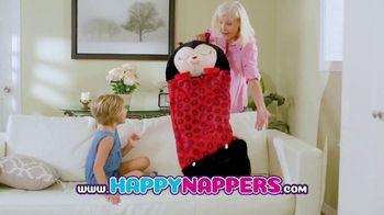 Happy Nappers TV Spot, 'Sleepy Sack Surprise' - Thumbnail 4