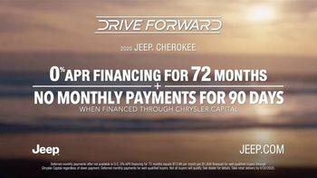 Jeep TV Spot, 'Big Picture' [T2] - Thumbnail 9
