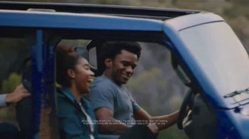Jeep TV Spot, 'Big Picture' [T2] - Thumbnail 6