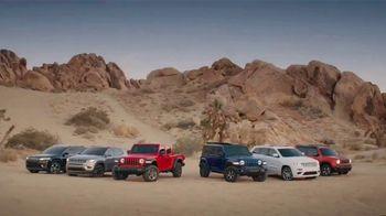 Jeep TV Spot, 'Big Picture' [T2] - Thumbnail 7