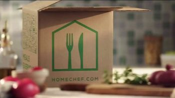 Home Chef TV Spot, 'Go Together: Get Started' - Thumbnail 1