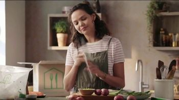 Home Chef TV Spot, 'Go Together: Get Started' - Thumbnail 3