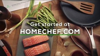 Home Chef TV Spot, 'Go Together: Get Started' - Thumbnail 9
