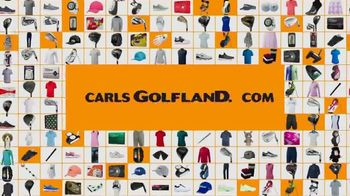 Carl's Golfland TV Spot, 'Cobra and Puma' - Thumbnail 3