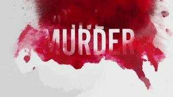 Motive for Murder TV Spot, 'More of the Story' - Thumbnail 4