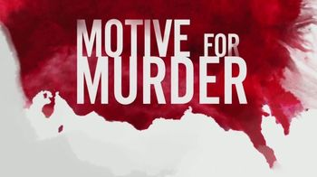 Motive for Murder TV Spot, 'More of the Story'