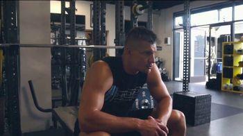 Monster Energy Hydro Super Sport TV Spot, 'Spike' Featuring Rob Gronkowski - Thumbnail 2