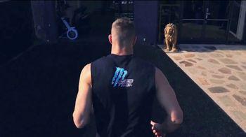 Monster Energy Hydro Super Sport TV Spot, 'Spike' Featuring Rob Gronkowski - Thumbnail 3