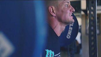 Monster Energy Hydro Super Sport TV Spot, 'Spike' Featuring Rob Gronkowski - Thumbnail 6