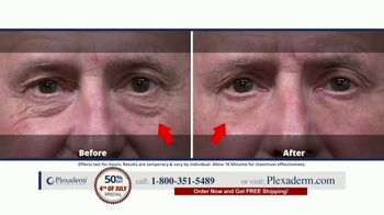 Plexaderm Skincare Fourth of July Special TV Spot, 'Hottest Videos: 50 Percent off' - Thumbnail 3