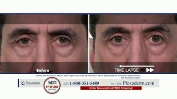 Plexaderm Skincare Fourth of July Special TV Spot, 'Hottest Videos: 50 Percent off' - Thumbnail 5