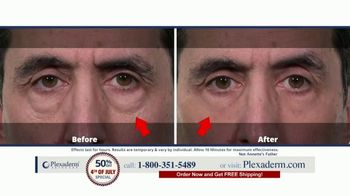 Plexaderm Skincare Fourth of July Special TV Spot, 'Hottest Videos: 50 Percent off' - Thumbnail 6