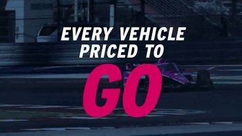 AutoNation Chevrolet TV Spot, 'Go Time: Zero Percent Financing' - Thumbnail 3