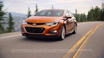 AutoNation Chevrolet TV Spot, 'Go Time: Zero Percent Financing' - Thumbnail 4