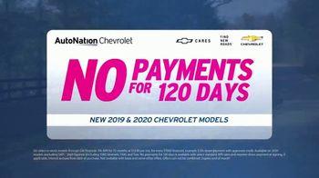 AutoNation Chevrolet TV Spot, 'Go Time: Zero Percent Financing' - Thumbnail 6
