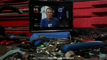 PowerDot TV Spot, 'Bragging Rights' Featuring Lance Armstrong - Thumbnail 1