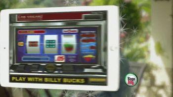 BingoBilly TV Spot, 'Fastest Growing' - Thumbnail 5