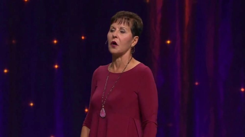 Joyce Meyer Ministries TV Commercial, 'Finding Freedom: Any Amount'