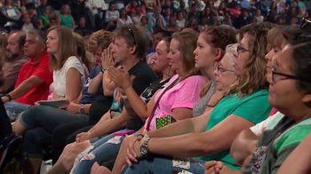 Joyce Meyer Ministries TV Spot, 'Finding Freedom: Any Amount' - Thumbnail 3