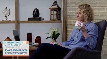 Joyce Meyer Ministries TV Spot, 'Finding Freedom: Any Amount' - Thumbnail 5