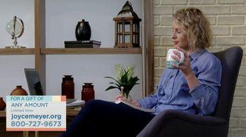 Joyce Meyer Ministries TV Spot, 'Finding Freedom: Any Amount' - Thumbnail 6