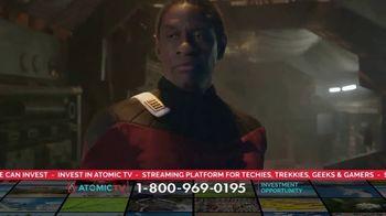 Atomic TV TV Spot, 'Techies and Trekkies' - Thumbnail 4