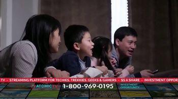Atomic TV TV Spot, 'Techies and Trekkies' - Thumbnail 5