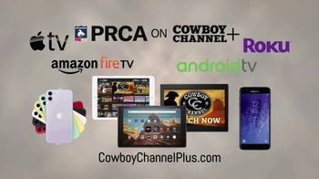 Cowboy Channel Plus TV Spot, 'Exciting News' - Thumbnail 9