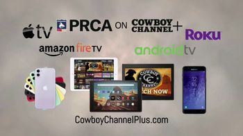 Cowboy Channel Plus TV Spot, 'Exciting News' - Thumbnail 5