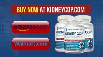 Calcium Oxalate Labs Kidney C.O.P. TV Spot, 'Kidney Health' - Thumbnail 6
