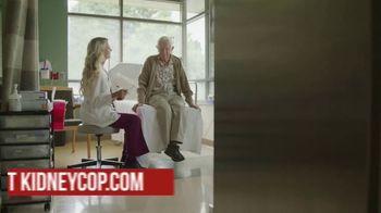 Calcium Oxalate Labs Kidney C.O.P. TV Spot, 'Kidney Health' - Thumbnail 5