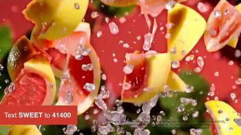 Stella Rosa Wines Ruby Rose Grapefruit TV Spot, 'Real Taste Comes Naturally' - Thumbnail 5