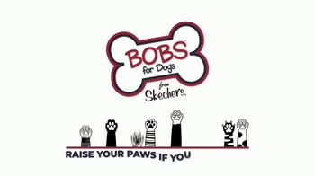 Bobs From SKECHERS TV Spot, 'Raise Your Paws' - Thumbnail 1