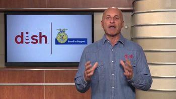 Dish Network TV Spot, 'FFA: Awe & Respect' - Thumbnail 8