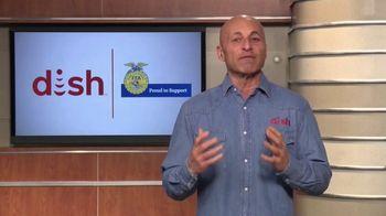 Dish Network TV Spot, 'FFA: Awe & Respect' - Thumbnail 1