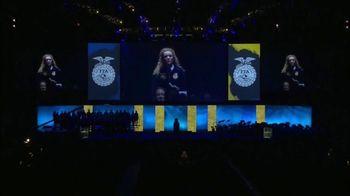 Dish Network TV Spot, 'FFA: Awe & Respect' - Thumbnail 2
