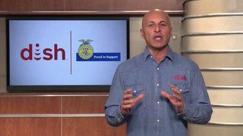 Dish Network TV Spot, 'FFA: Awe & Respect' - Thumbnail 3