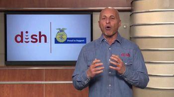 Dish Network TV Spot, 'FFA: Awe & Respect' - Thumbnail 7